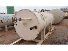 CIMARRON TANK CO Line Heater CE