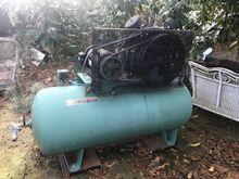 Speedaire WW296-7 Air Compresso