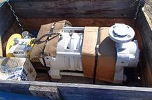 2007 Sulzer MBN40-180/07 FP132