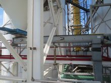 Used Conveyor Engine