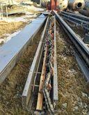Drag Conveyor, SS 5854
