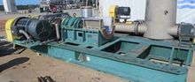 2009 Metso Screw Feeder 11-AG-1