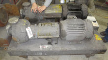 Used Durco Flowserve