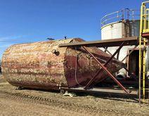 Used Tank, CS 5807 i