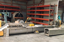 Used Conveyor Engr &