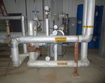 Feedwater & Softener System cp1
