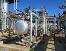2009 Heat Exchanger Design Inc.