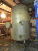 Used Reboiler Separa