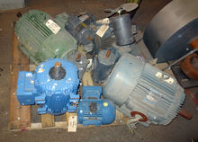 Electric Motors H3002