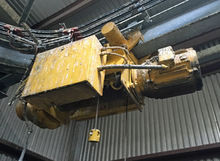 Hoist 3 ton cp124