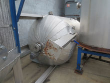 2006 Valley Pressure Vessel, In