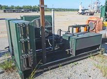 2009 Oil Recirculation Skid 21-
