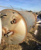 Rectifier Feed Tank SS 5873