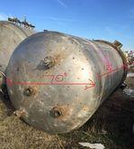 Pressure vacuum tank 5852