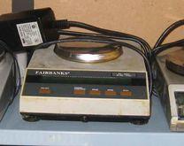 Fairbanks SL600 S4407