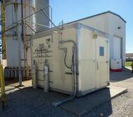 Emissions Instrument House 8110