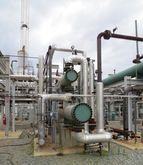 2009 Syngas Loop Conditioning M