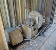 Used Blower 8130 in