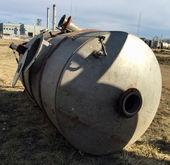 Flash Tank, C/S 5771