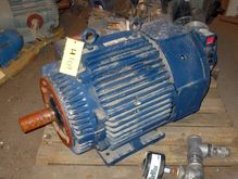 2007 Marathon Electric Blue EVD