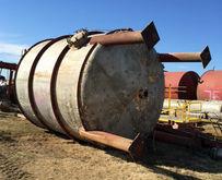 Used Slurry Tank 578