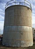 Syrup Tank, SS 5866