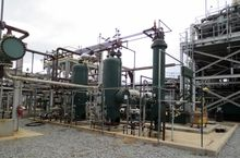 2009 Syngas Loop Cooling & Sepa