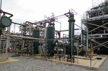 2009 Syngas Loop Cooling & Sepa
