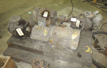Centrifugal Pump 7137G