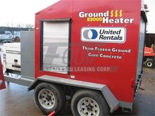 2004 GROUND HEATER E3000