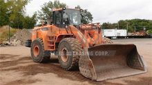 Used 2006 DOOSAN DL4