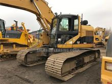 2006 CATERPILLAR 325C LCR