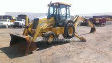 Used 2004 DEERE 410G