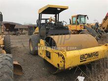 2008 BOMAG BW213DH-40