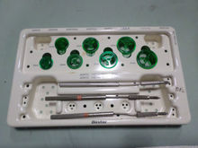 Baxter AORTIC Tray 1161