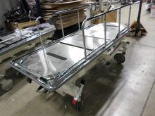Hausted Series 800 Uni-Care III