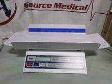 Detecto Model 6730 Baby Scale