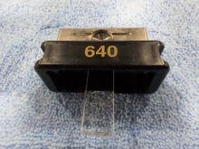 ESC Sharplan Filter #640 -- 14