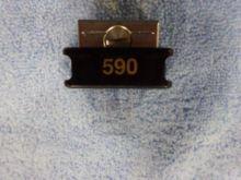 ESC Sharplan Filter #590 -- 7mm