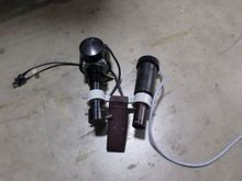 Zeiss Optics Equipment - Micros