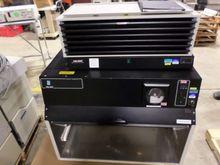 Helmer PC1200 & PFS84 Platelet