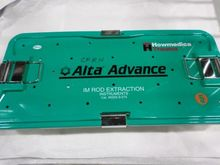 Howmedica Trauma Alta Advances