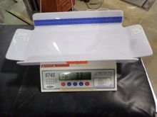DETECTO 6745 BABY SCALE