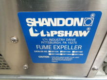 Used Shandon Lipshaw