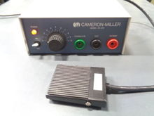 Cameron Miller 26-230 Electrosu