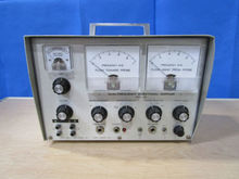 Parks Model 909 Dual-Frequency