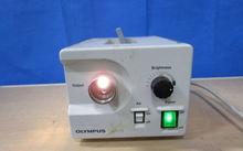 Olympus Halogen Light Source CL