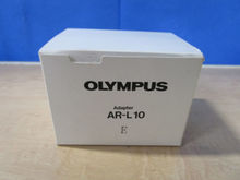 Olympus AR-L10 OVC-100 Video Ad