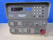 Timeter Calibration Analyzer RT