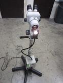 Wallach Zoomscope Colposcope Ni